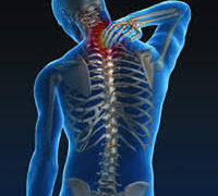 Musculoskeletal disorders of the neck